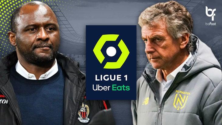 Ligue 1 : Quel sera le prochain entraîneur de viré ?