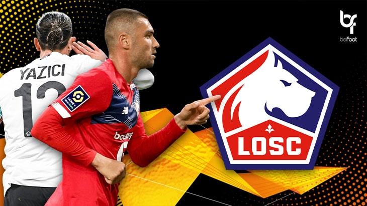Ligue Europa : Lille, tout proche de la qualification