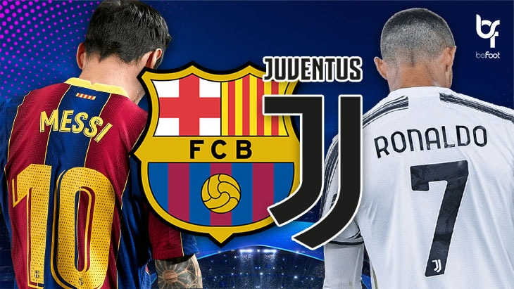Messi vs Ronaldo : Le match dans le match