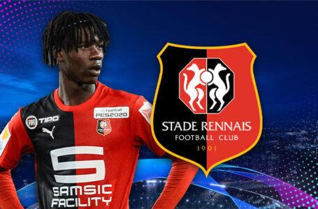 C1 – Stade Rennais : Objectif Europa League