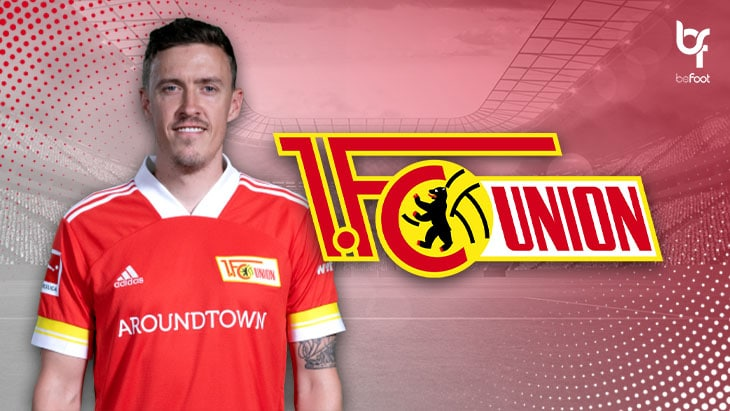 Bundesliga : Zoom sur l'Union Berlin