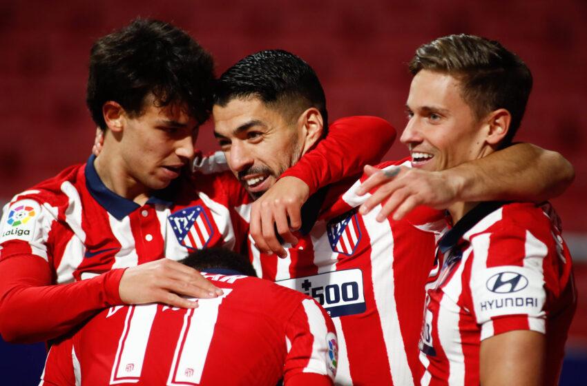 Atlético Madrid : Une saison XXL en chiffres…