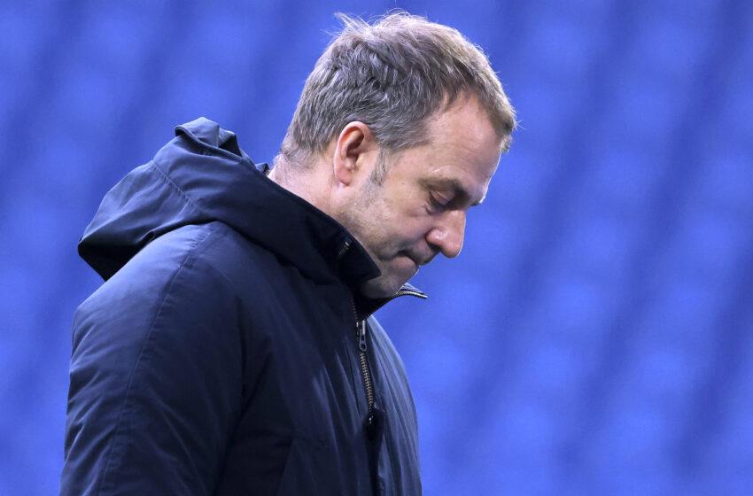 Bayern Munich : Flick sur le départ ?