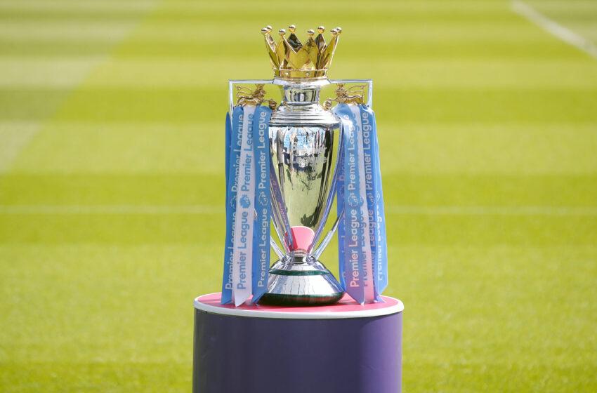 Premier League : Une course au titre palpitante