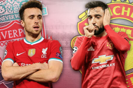 Liverpool – Manchester United : un match à 6 points