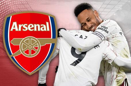 Arsenal : Un essai à transformer