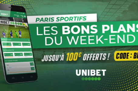Paris Sportifs : Les BONS PLANS du week-end ! (15 au 17/01)