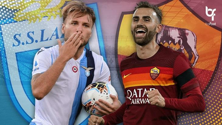 Série A : Focus sur… l'histoire du derby de Rome