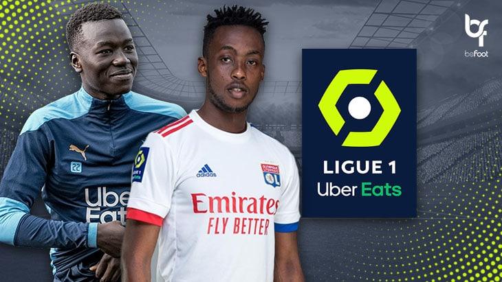 Ligue 1 : Les révélations de ce début de saison