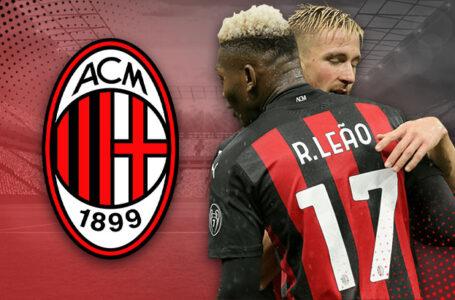 L'AC Milan peut-il remporter le Scudetto ?