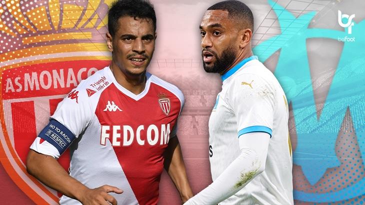 Monaco 3-1 OM : les Tops et les Flops !