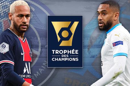 PSG – OM : Que vaut vraiment le Trophée des Champions cette année ?