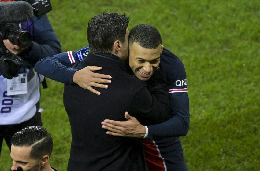 OM 0-2 PSG : les réactions d'après-match !