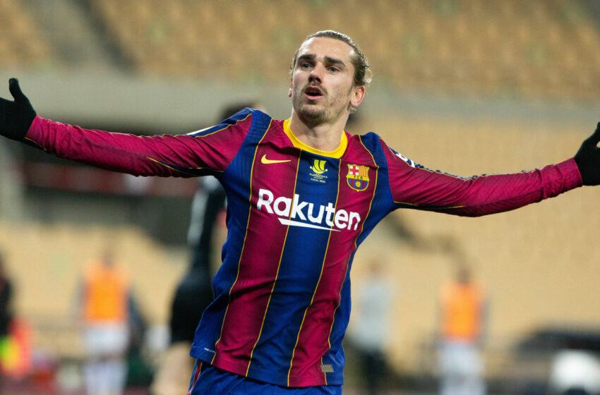 Griezmann, enfin installé au Barça ?