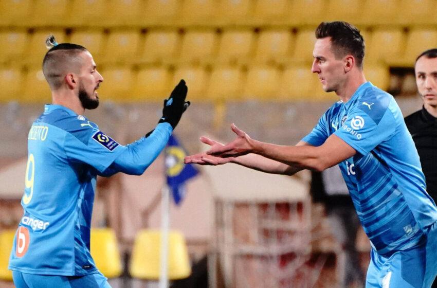 OM : Benedetto est satisfait de l'arrivée de Milik !