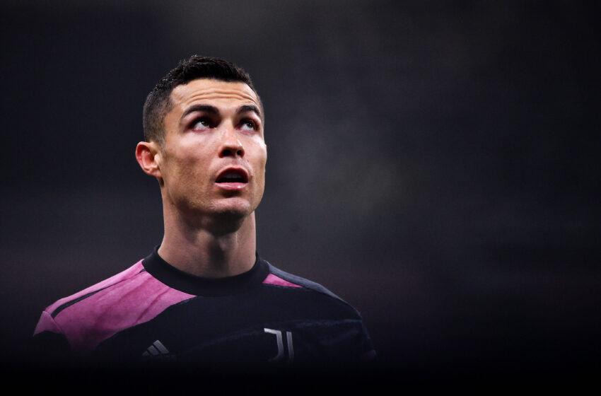 Cristiano Ronaldo, l'année ou jamais ?