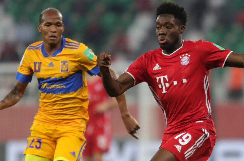 Bayern Munich – Tigres UANL : les Tops et les Flops !