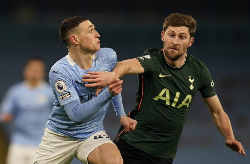 City 3-0 Tottenham : les Tops et les Flops !