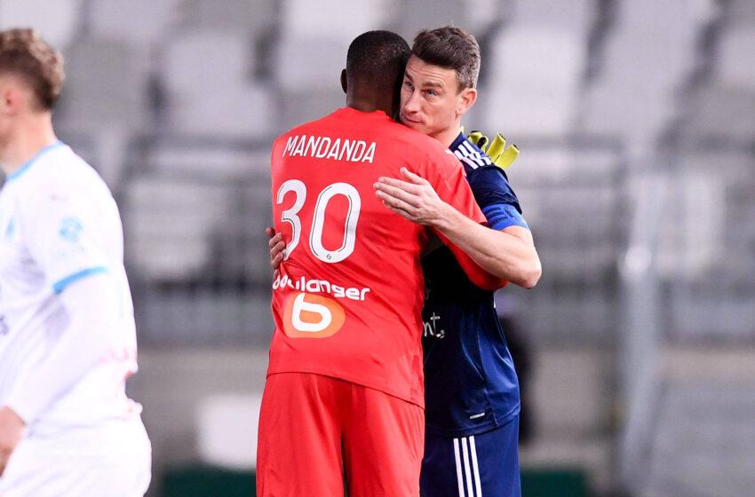 OM 0-0 Bordeaux : les réactions d'après-match des joueurs