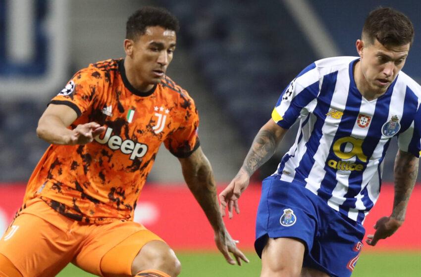 LDC : Porto 2-1 Juventus, les Tops et les Flops !
