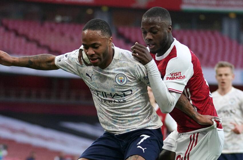 Arsenal 0-1 City : les Tops et les Flops !
