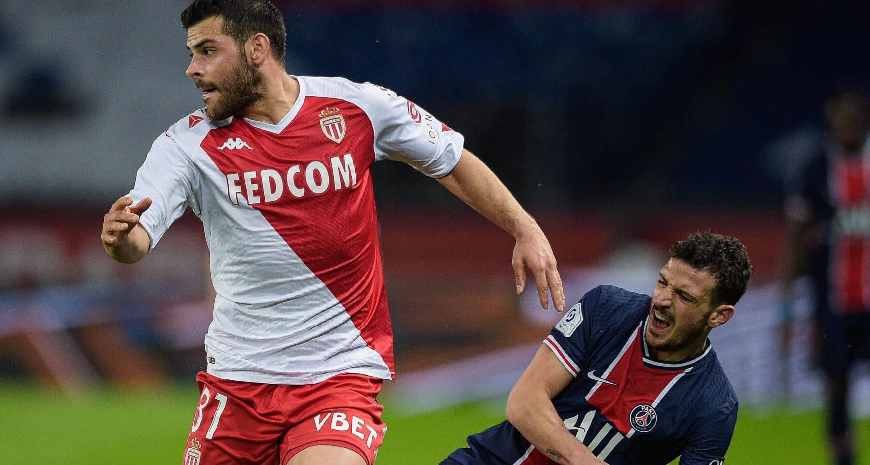 PSG 0-2 Monaco : les Tops et les Flops