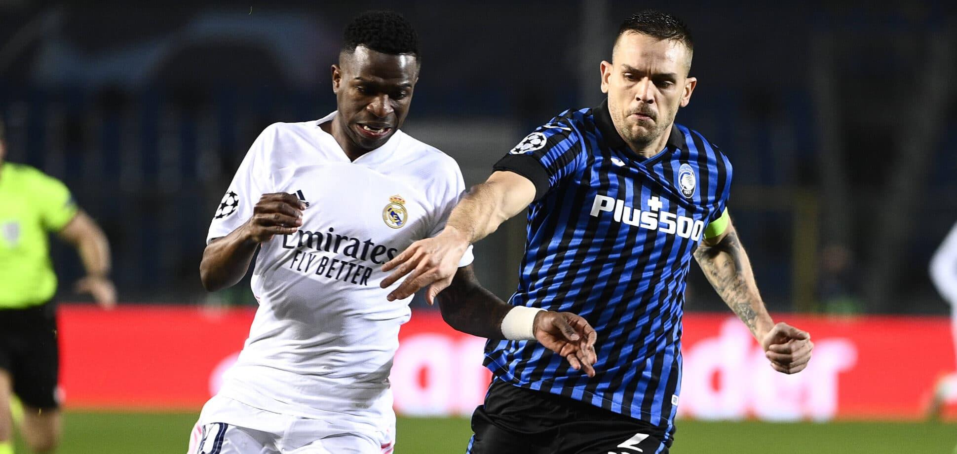 Atalanta 0-1 Real Madrid : les Tops et les Flops !