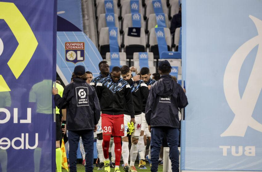 OM 1-1 OL : les réactions d'après-match