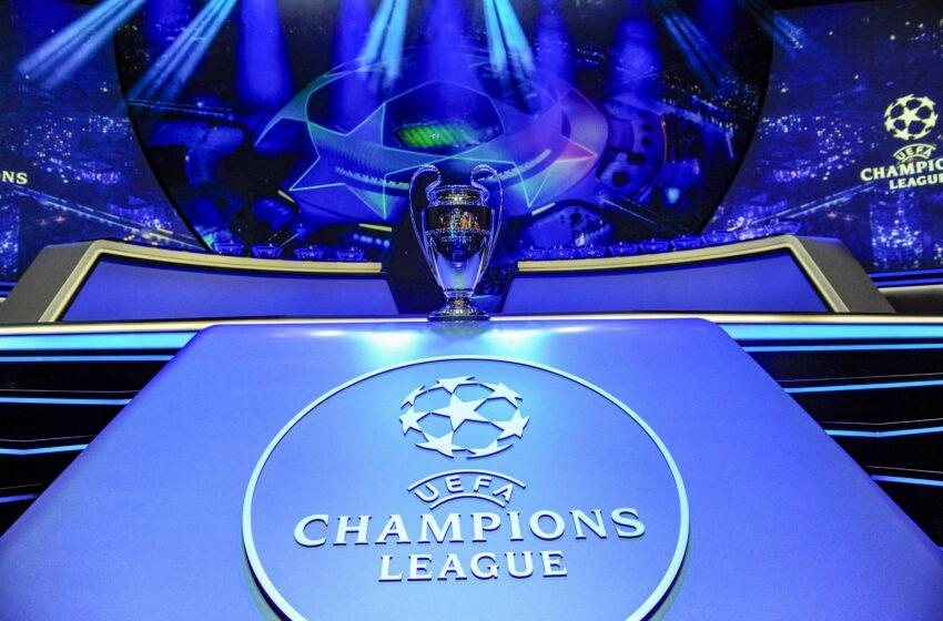 Bientôt 4 clubs français qualifiés en Ligue des Champions ?