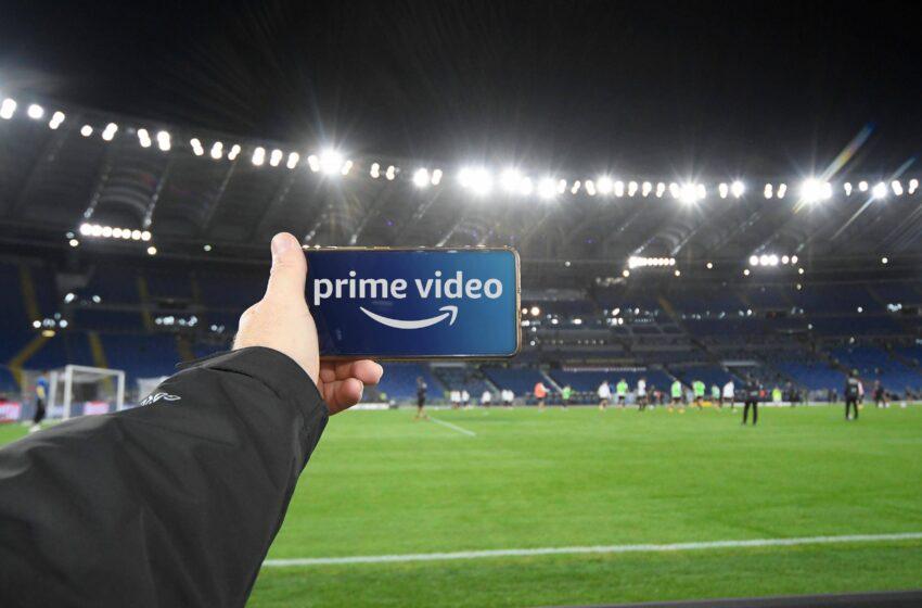 Amazon, grand sauveur des droits TV français ?