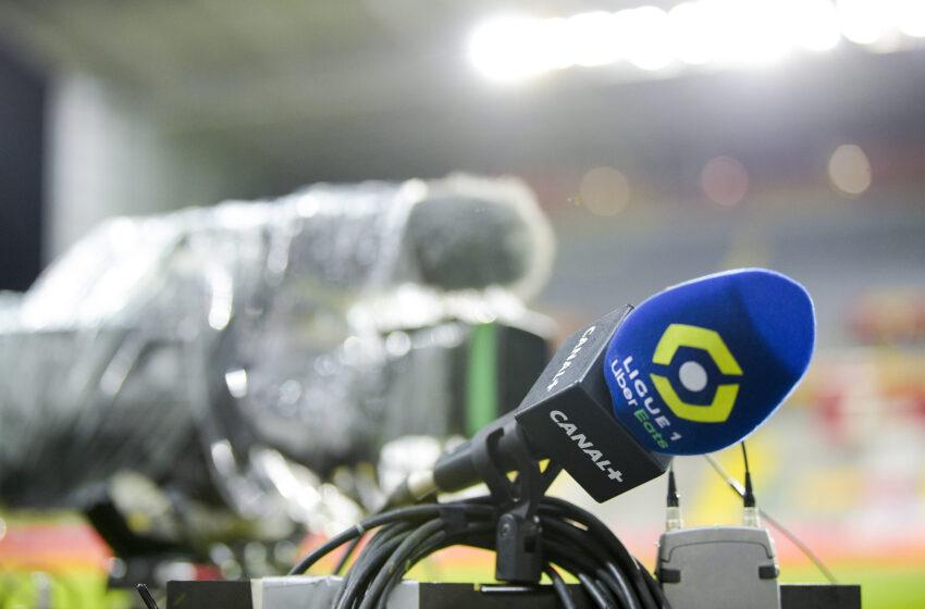 Ligue 1 : la LFP et Canal+ changent la programmation !