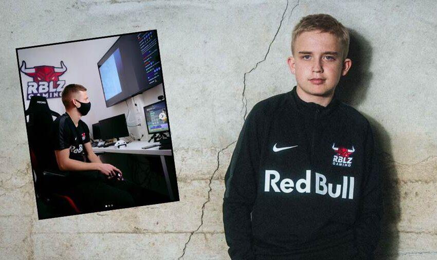 FIFA 21 – Anders Verjrgang : 1ère défaite sur FUT Champions pour le jeune prodige !