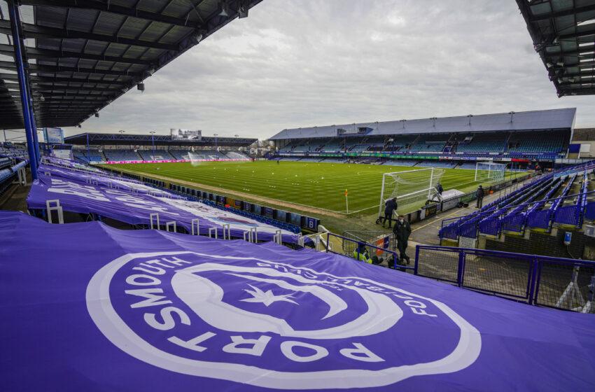 Les géants endormis #1 : Portsmouth FC