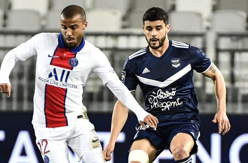 Bordeaux 0-1 PSG : les Tops et les Flops !
