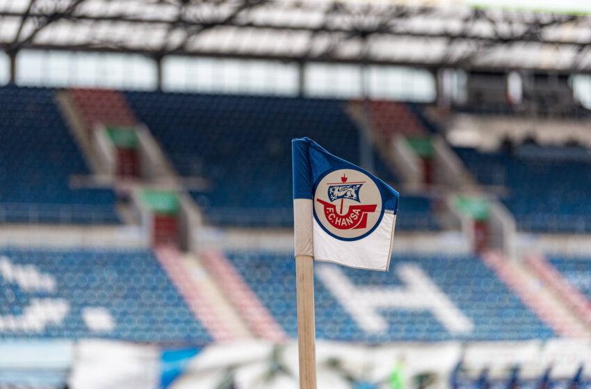 3Liga : Rostock teste le retour du public au stade !