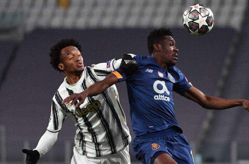 Juventus 3-2 FC Porto : les Tops et les Flops