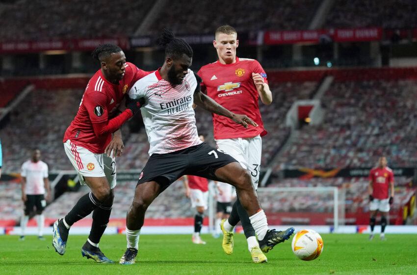 Man.U 1-1 Milan : les Tops et les Flops !