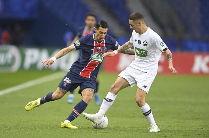 PSG 3-0 Lille : les Tops et les Flops !