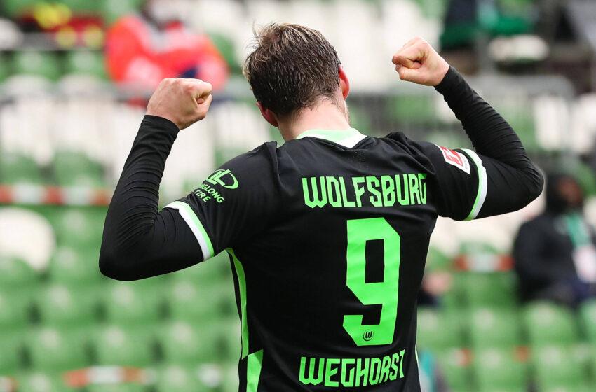 VfL Wolfsburg : une saison en fanfare !