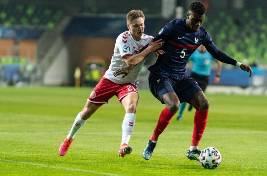France Espoirs 0-1 Danemark Espoirs : les Tops et les Flops !