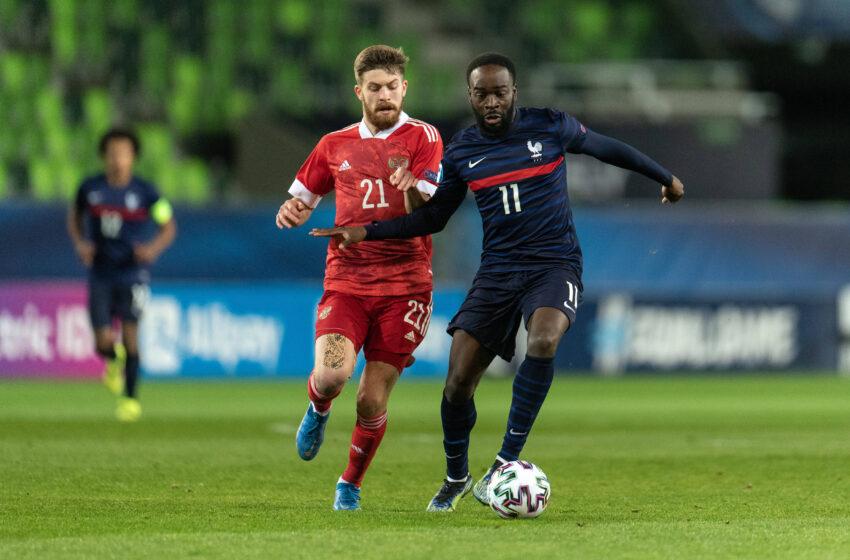 Russie Espoirs 0-2 France Espoirs : les Tops et les Flops !