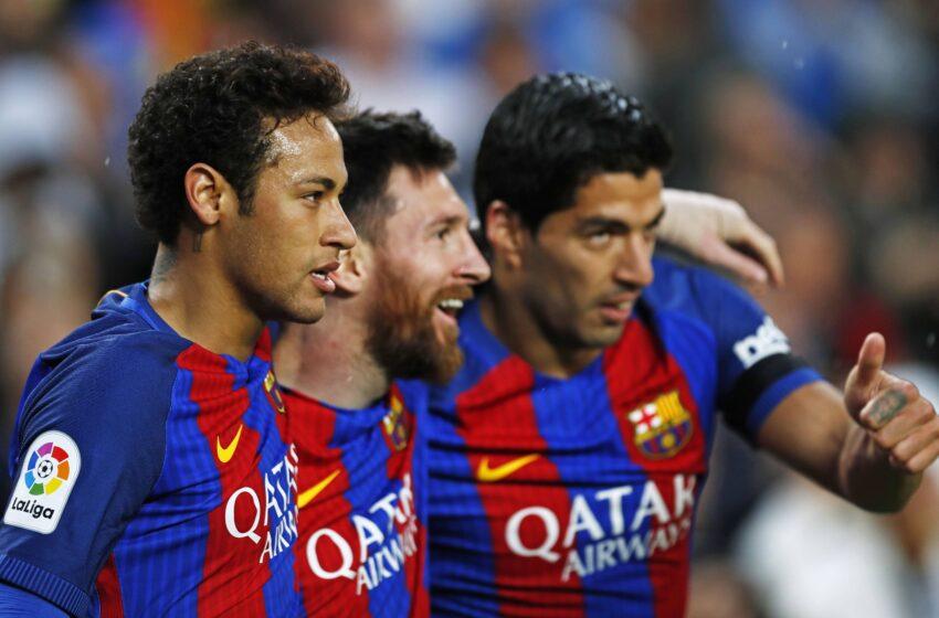 MSN : l'histoire d'un trio légendaire