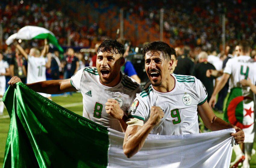 Qualifs CAN 2022 : l'Algérie doit finir le travail !