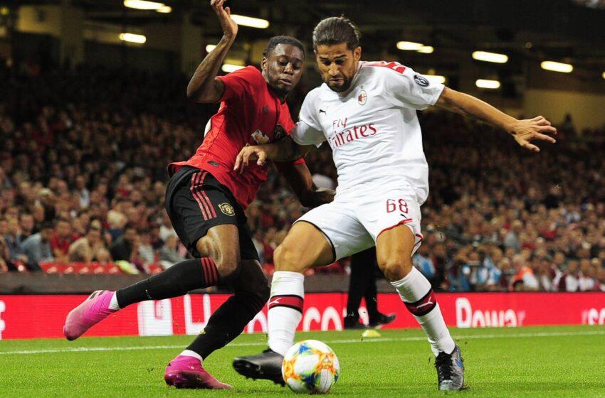 Man United – Milan AC : Le retour des rois