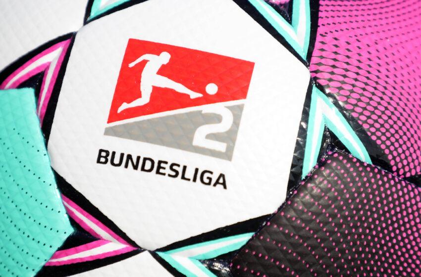 2.Bundesliga : Les enjeux de la fin de saison !
