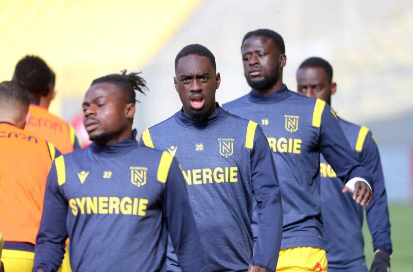 FC Nantes : La mise à l'écart de 3 joueurs professionnels est-elle légale ?