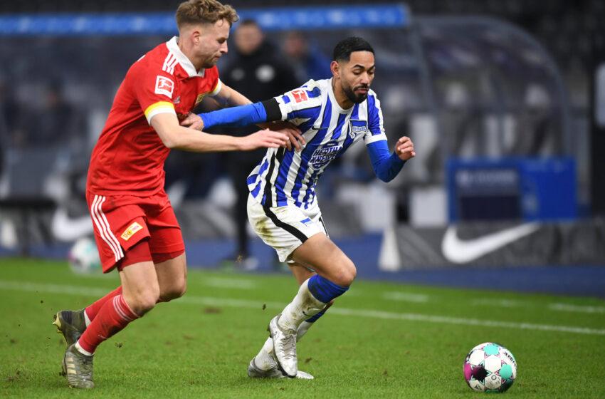 Union – Hertha : ce qu'il faut savoir avant le derby berlinois
