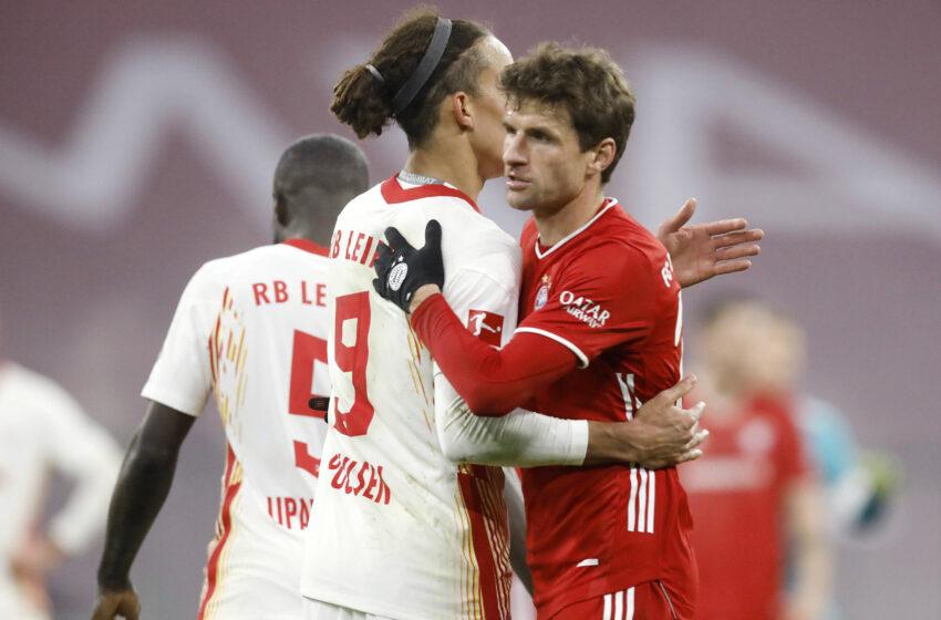 RB Leipzig – Bayern : la nouvelle grosse affiche allemande ?
