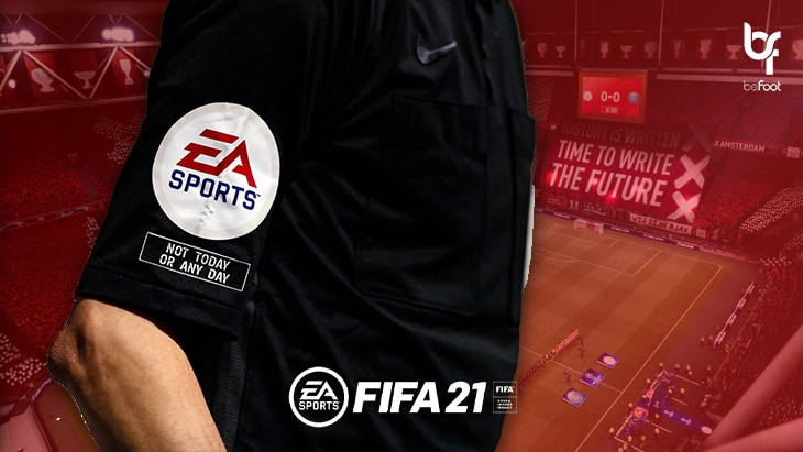 FIFA 21 : le scandale de l'EA Gate