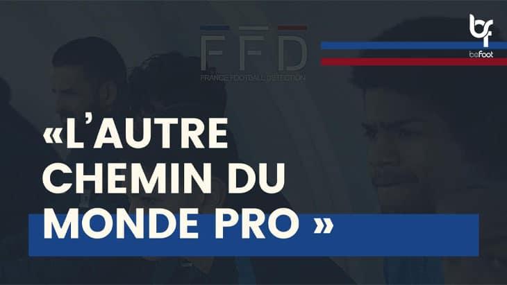 """FFD : """"L'autre chemin du monde Pro ! """" #1"""